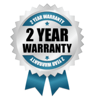 Two year home painting warranty