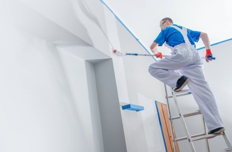 Austin painting company expecations