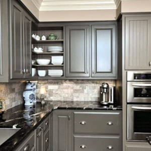Other services - Cabinet painting