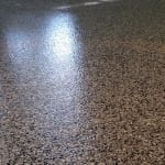 Other services - Garage floor coatings