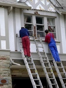 Exterior Painting House Painters