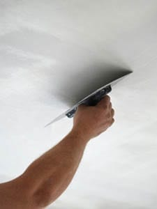 Popcorn Ceiling Removal Professionals