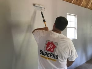 SurePro - Painting Estimate