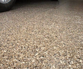 Garage Floor Epoxy - Armorpoxy Polyurea 2