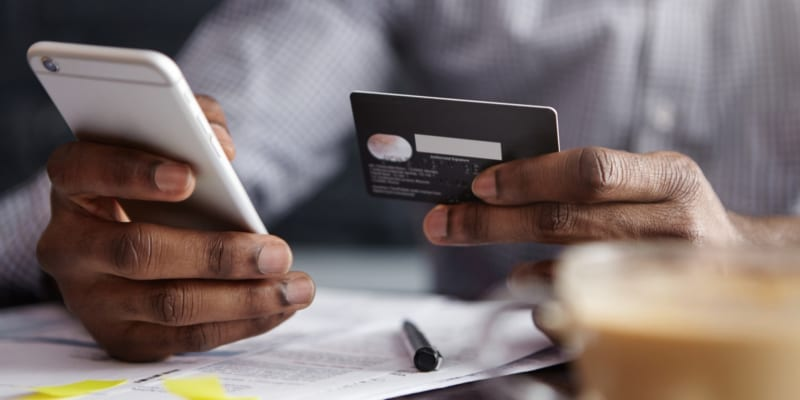 House Painter That Accepts Credit Cards