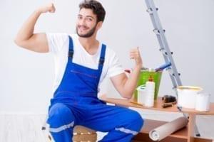Wallpaper Removal Professionals