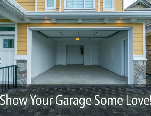 Painting A Garage: Show Your Garage Some Love!