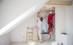 Finding Out The Cost To Paint A House | SurePro Painting