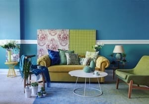 interior design color palette personal taste