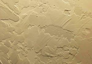 Skip trowel ceiling drywall texture