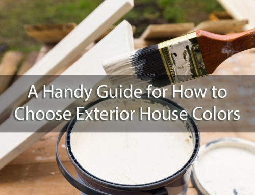 A Handy Guide for How to Choose Exterior House Colors