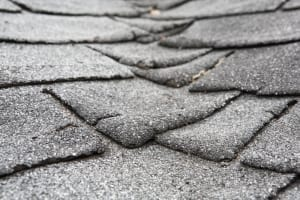 Damage to the Valleys of Your Roof