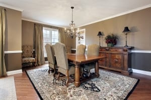 tan and brown interior paint colors