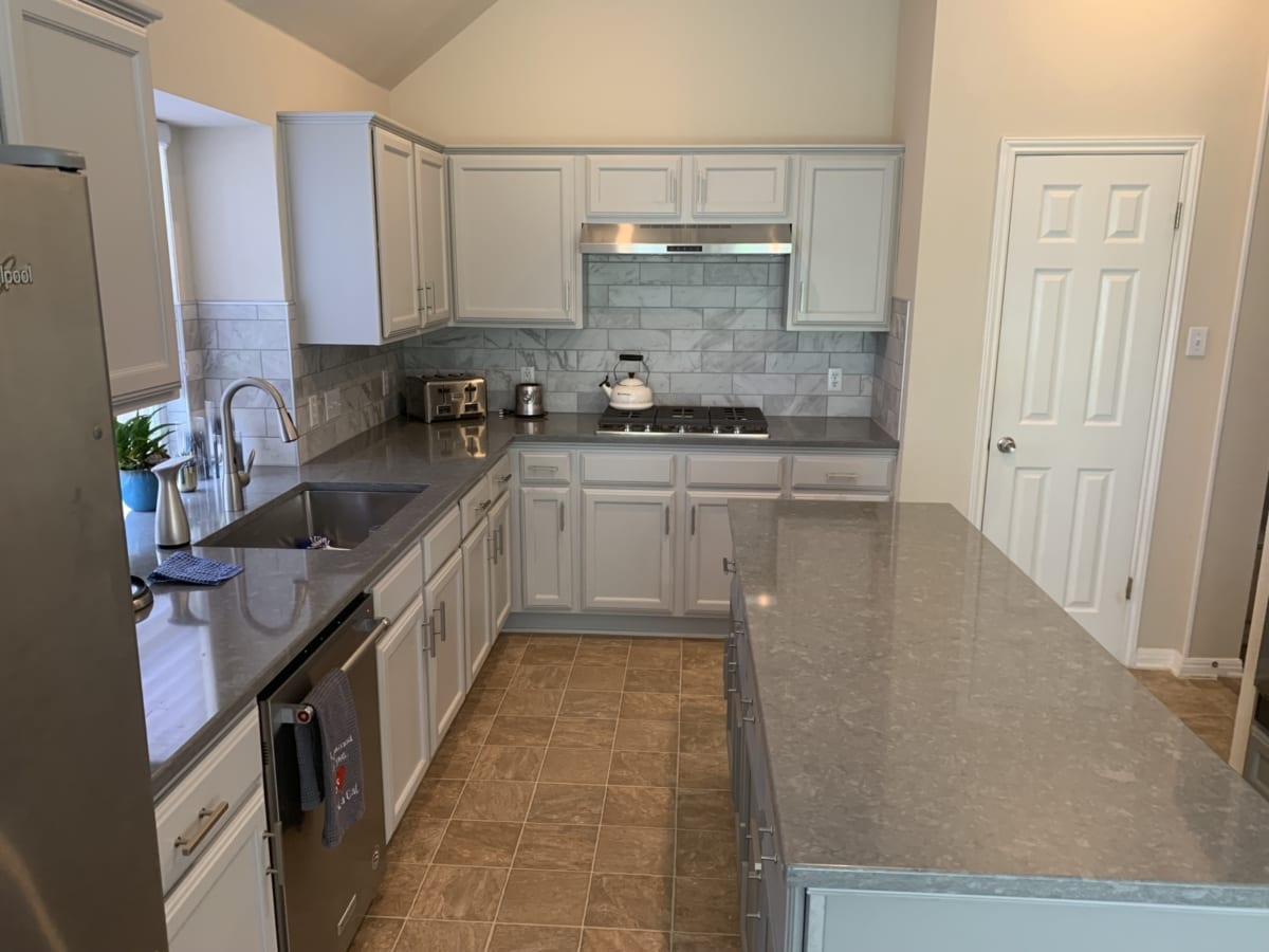 Kitchen Cabinet Painting Contractors In Austin Tx Surepro Painting