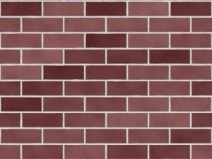 brick wall covering