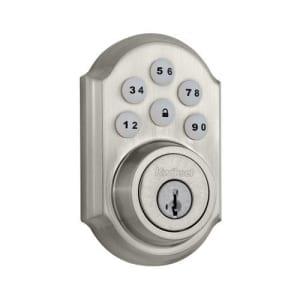kwikset digital lock